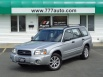 2005 Subaru Forester 2.5XS Manual for Sale in South Weymouth, MA