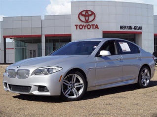 Bmw Jackson Ms >> Used Bmw 5 Series For Sale In Jackson Ms 2 Used 5 Series Listings