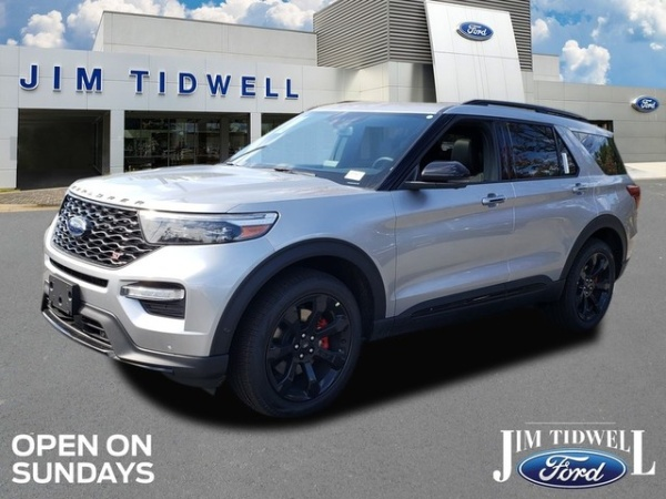 2020 Ford Explorer in Kennesaw, GA