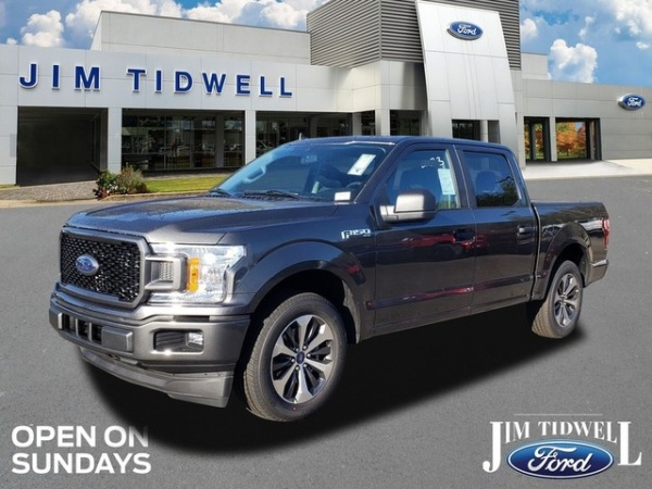 2020 Ford F-150 in Kennesaw, GA