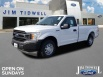 2020 Ford F-150 XL Regular Cab 8' Box 2WD for Sale in Kennesaw, GA