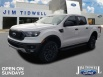2019 Ford Ranger XLT SuperCrew 5' Box 4WD for Sale in Kennesaw, GA