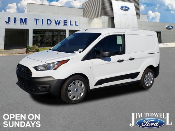 2020 Ford Transit Connect Van in Kennesaw, GA
