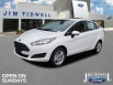 2019 Ford Fiesta SE Sedan for Sale in Kennesaw, GA
