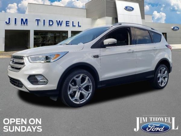 2019 Ford Escape in Kennesaw, GA