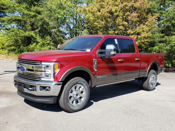 2019 Ford Super Duty F-350 in Kennesaw, GA
