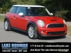 2011 MINI Hardtop S Hardtop 2-Door for Sale in Cornelius, NC