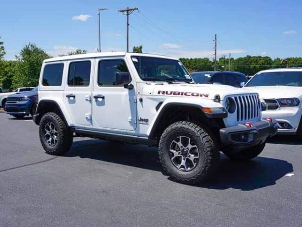 2019 Jeep Wrangler in Cornelius, NC
