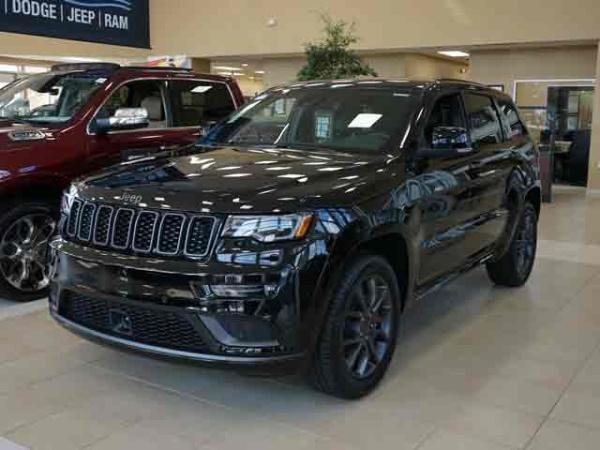 2020 Jeep Grand Cherokee in Cornelius, NC