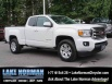 2018 GMC Canyon SLE Extended Cab Standard Box 2WD for Sale in Cornelius, NC
