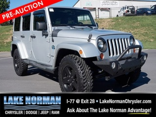 Used Jeep Wrangler For Sale Nc >> Used Jeep For Sale In Columbus Nc 833 Used Jeep Listings