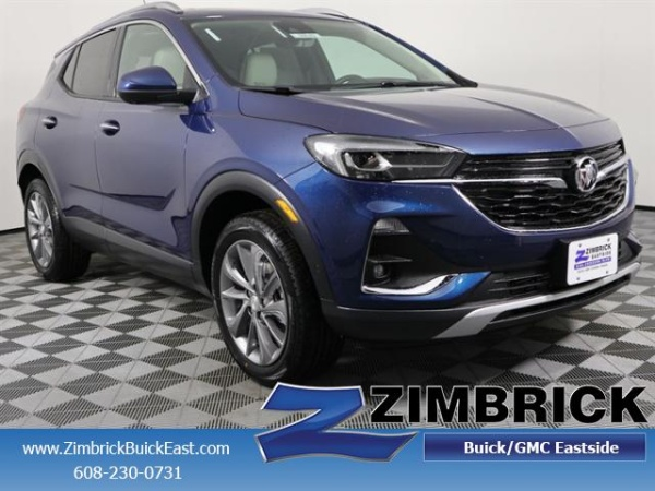 2020 Buick Encore GX in Madison, WI