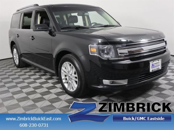 2013 Ford Flex in Madison, WI