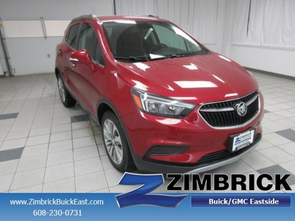2019 Buick Encore in Madison, WI