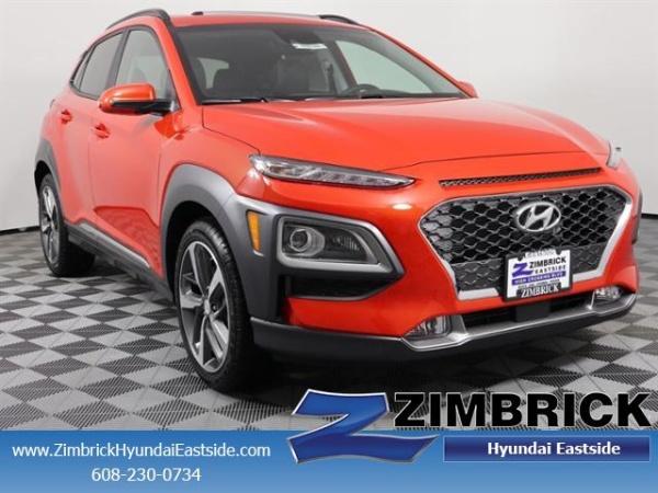 2020 Hyundai Kona in Madison, WI