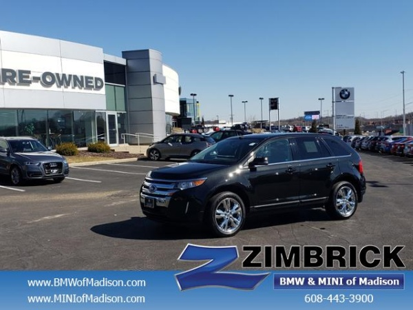 2014 Ford Edge in Madison, WI
