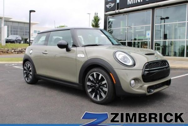 2019 MINI Hardtop in Madison, WI