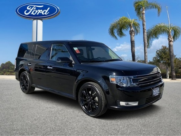 2016 Ford Flex in Vista, CA