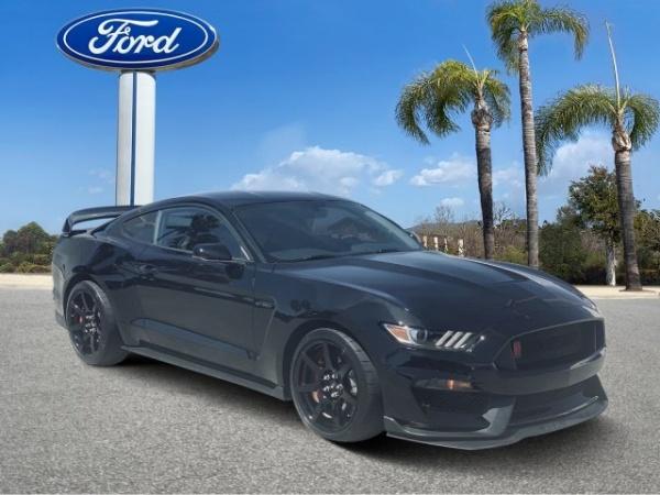 2017 Ford Mustang in Vista, CA