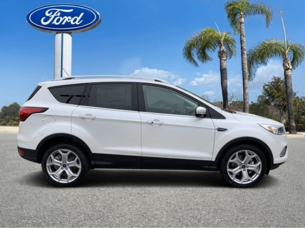 2019 Ford Escape in Vista, CA