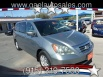 2008 Honda Odyssey EX-L with Rear Entertainment System for Sale in El Paso, TX