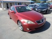 2008 Lexus IS IS 350 RWD Automatic for Sale in El Paso, TX