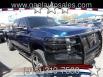 2009 Chevrolet Silverado 2500HD LT Crew Cab Standard Box 4WD for Sale in El Paso, TX