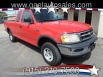 1997 Ford F-150 XL Supercab 6.5' Box 4WD for Sale in El Paso, TX