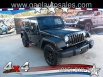 2014 Jeep Wrangler Unlimited Willys Wheeler for Sale in El Paso, TX
