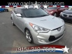 2012 Hyundai Veloster Base with Gray Interior Automatic for Sale in El Paso, TX