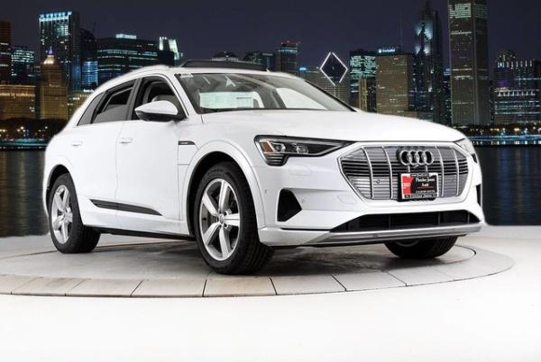 2019 Audi e-tron in Chicago, IL