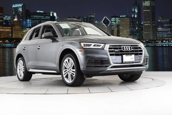 2019 Audi Q5 in Chicago, IL