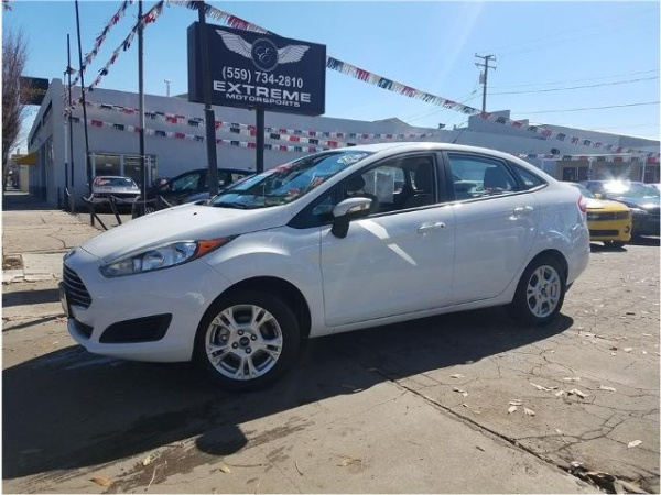 Porterville Ca Used Cars Ford