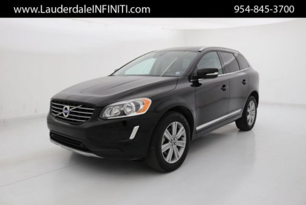 2017 Volvo XC60 in Fort Lauderdale, FL