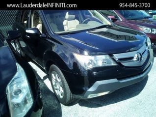 Used Acura MDX For Sale In Pompano Beach FL Used MDX Listings - Acura mdx for sale used