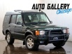 1999 Land Rover Discovery Series II Wagon w/Leather for Sale in Addison, IL