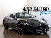 2016 Maserati GranTurismo Sport Convertible for Sale in Addison, IL