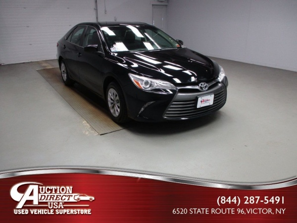 2016 Toyota Camry in Victor, NY