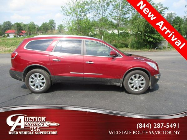2012 Buick Enclave in Victor, NY