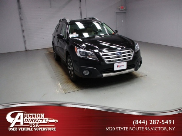 2017 Subaru Outback in Victor, NY