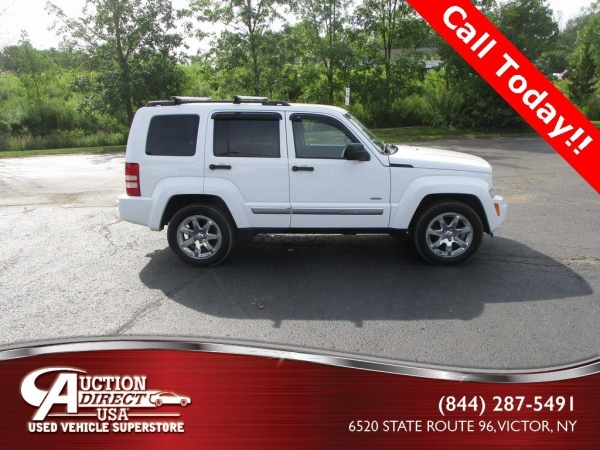 2012 Jeep Liberty in Victor, NY