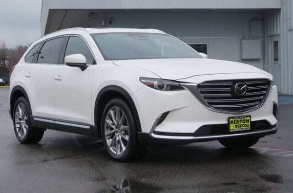 2017 Mazda CX-9 in Renton, WA