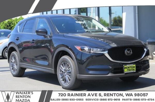 2020 Mazda CX-5 in Renton, WA