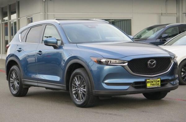 2019 Mazda CX-5 in Renton, WA