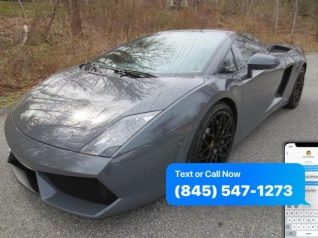 Used Lamborghinis For Sale Truecar