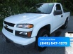2011 Chevrolet Colorado WT Regular Cab Standard Box 4WD for Sale in Mahopac, NY