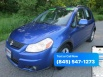 2012 Suzuki SX4 5dr HB CVT Crossover Premium AWD for Sale in Mahopac, NY