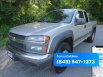2005 Chevrolet Colorado Z85 Extended Cab Standard Box 4WD for Sale in Mahopac, NY