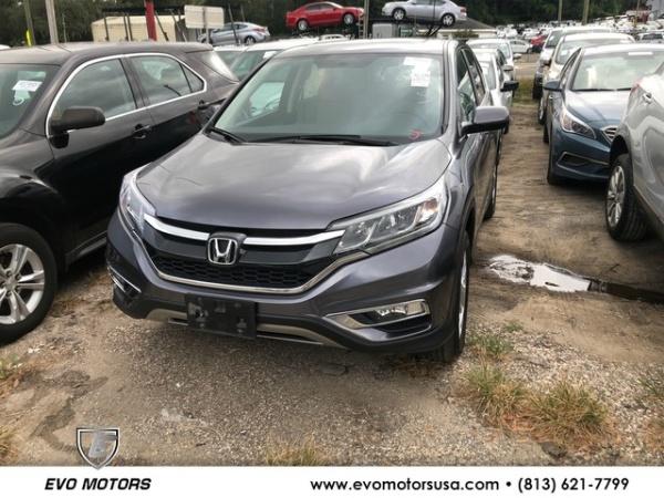 2016 Honda CR-V in Seffner, FL