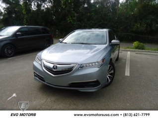 Used 2016 Acura Tlx For Sale 826 Used 2016 Tlx Listings Truecar